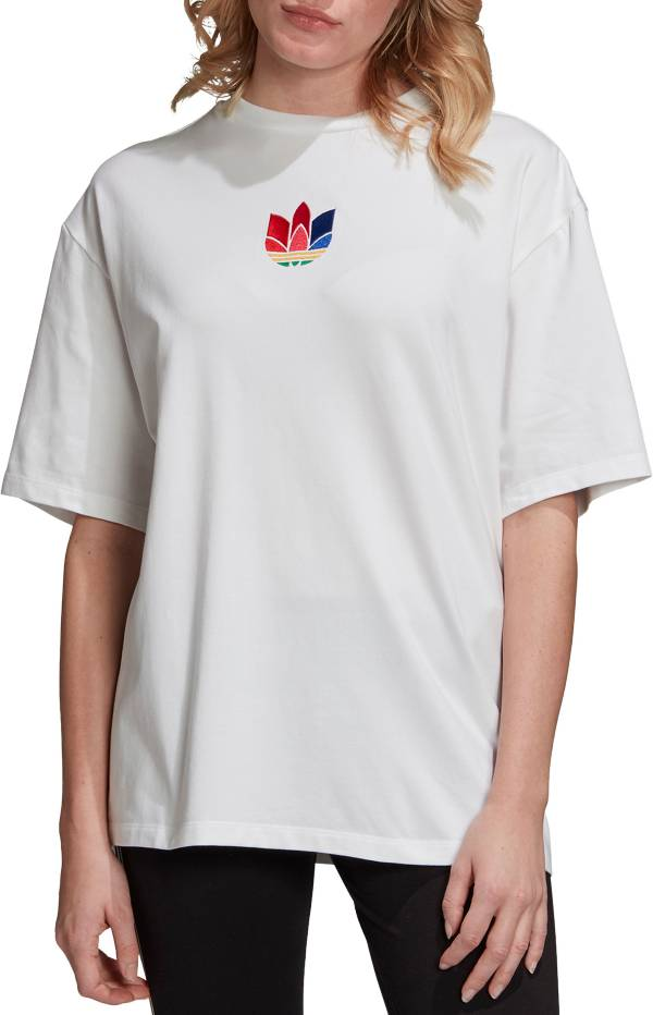 adidas Originals Women's Sonic Trefoil T-Shirt product image