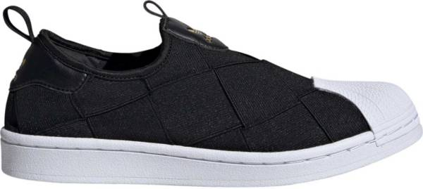 adidas Women's Originals Superstar Slip-On Shoes product image