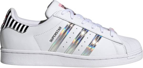 adidas Women's Originals Superstar Shoes product image