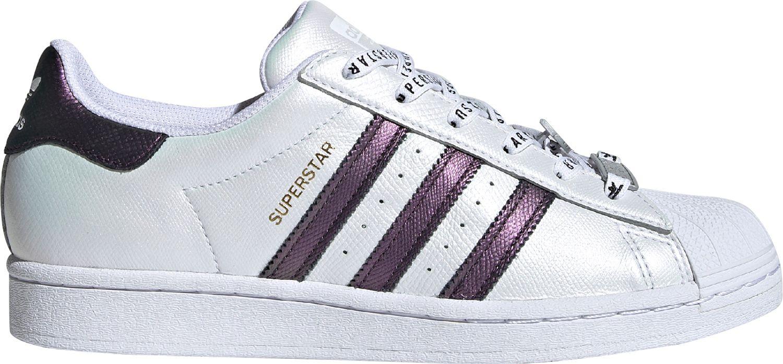 adidas superstar iridescent womens