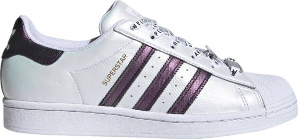 adidas Women's Superstar Iridescent Shoes product image