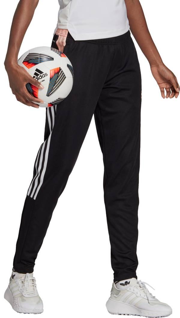 adidas Women's Tiro 21 Colorblocked Track Pants product image