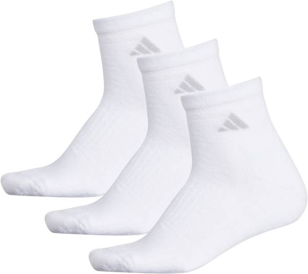 adidas Women's Cushioned II Low Cut Socks - 3 Pack product image