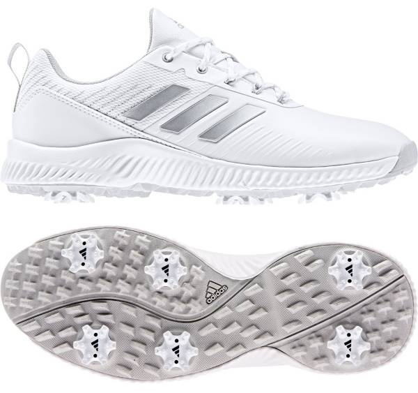 adidas Women's Response Bounce 2.0 Golf Shoes product image