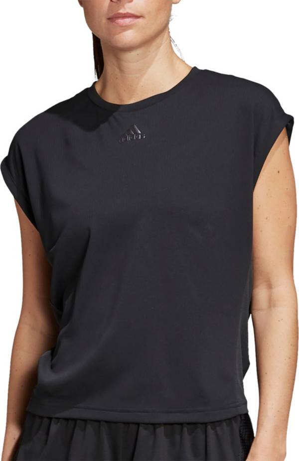 adidas Women's Heat-RDY Tennis T-Shirt product image