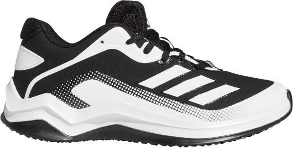 adidas Kids' Icon 6 Baseball Turf Shoes product image