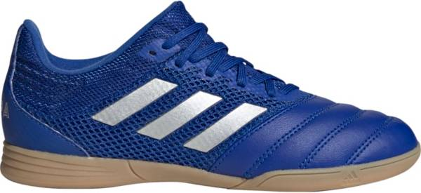 adidas Kids' Copa 20.3 Indoor Sala Soccer Shoes product image