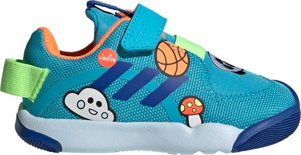 adidas Toddler ActivePlay Cleofus Shoes product image