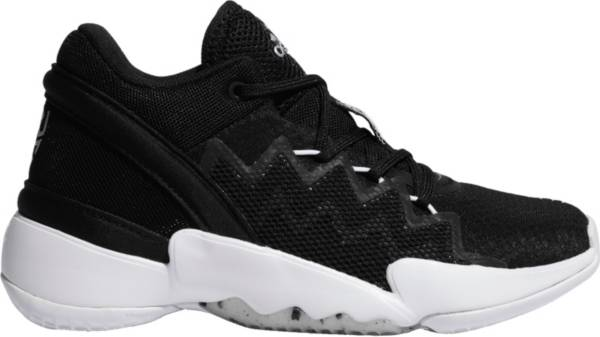 adidas Kids' Preschool D.O.N. Issue #2 Basketball Shoes product image