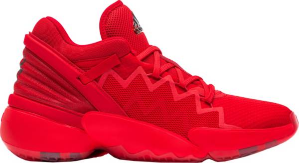 adidas Kids' Grade School D.O.N. Issue #2 Crayola Basketball Shoes product image