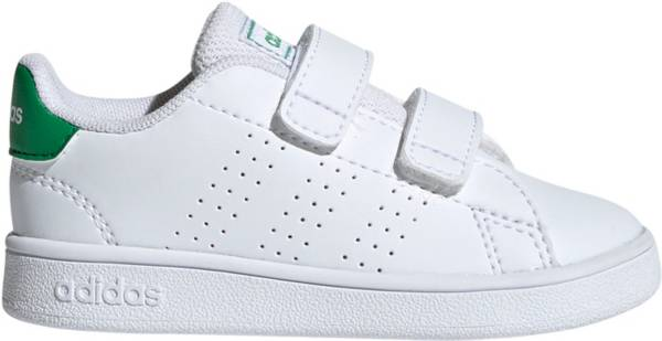 adidas Toddler Advantage Shoes product image