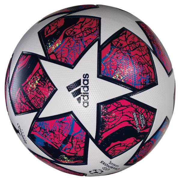 The Best Champions League Ball