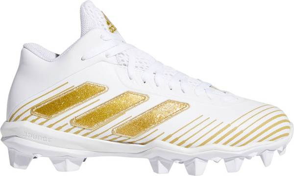 adidas Kids' Freak MD Football Cleats product image