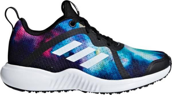 adidas Orginals Kids' Grade School FortaRun Print Running Shoes product image