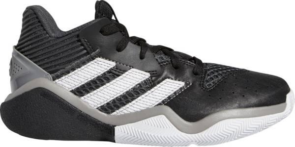 adidas Kids' Grade School Harden Stepback Basketball Shoes product image