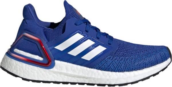 adidas Kids' Grade School Ultraboost 20 Shoes product image