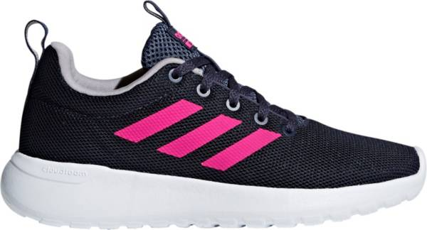 adidas Kids' Grade School Lite Racer CLN Running Shoes product image