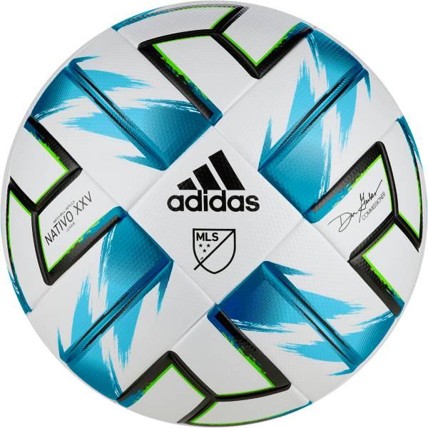 adidas MLS Nativo XXV League Soccer Ball product image