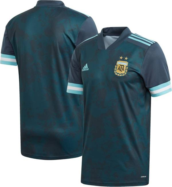 adidas Youth Argentina Away Replica Jersey product image