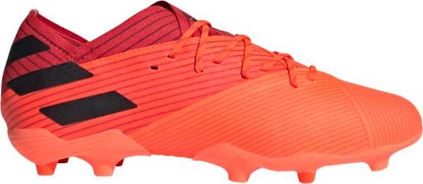 adidas Kids' Nemeziz 19.1 FG Soccer Cleats product image