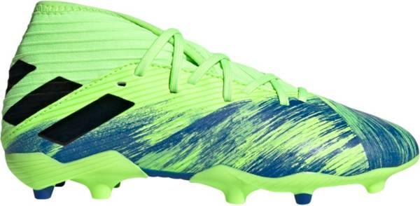 adidas Kids' Nemeziz 19.3 FG Soccer Cleats product image