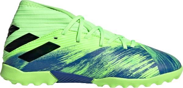 adidas Kids' Nemeziz 19.3 Turf Soccer Cleats product image