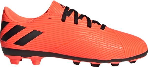 adidas Kids' Nemeziz 19.4 FxG Soccer Cleats product image