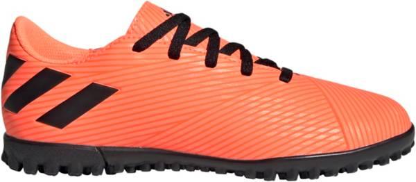 adidas Kids' Nemeziz 19.4 Turf Soccer Cleats product image
