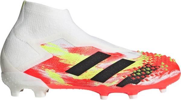 adidas Predator 20+ Kids' FG Soccer Cleats product image