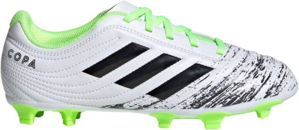 adidas Kids' Predator 20+ FG Soccer Cleats product image