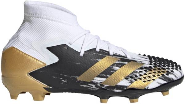 adidas Kids' Predator 20.1 FG Soccer Cleats product image