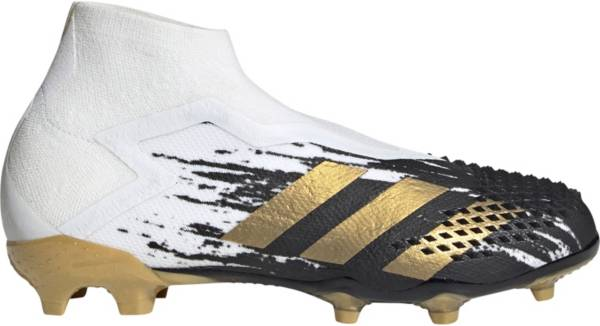 adidas Kids' Predator 20+ FG Soccer Cleats product image