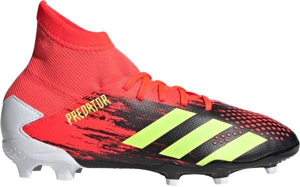 adidas Kids' Predator 20.3 FG Soccer Cleats product image