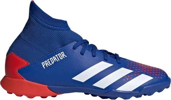 adidas Kids' Predator 20.3 Turf Soccer Cleats product image