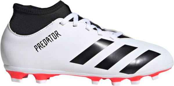 adidas Kids' Predator 20.4 S FXG Soccer Cleats product image