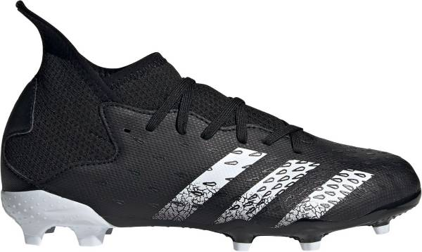 adidas Predator Freak .3 Kids' FG Soccer Cleats product image