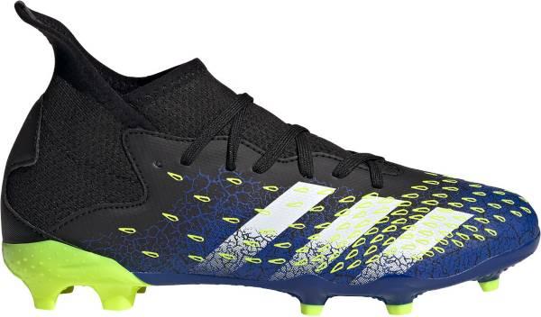 adidas Predator Freak .3 Kids' FG Soccer Cleats product image