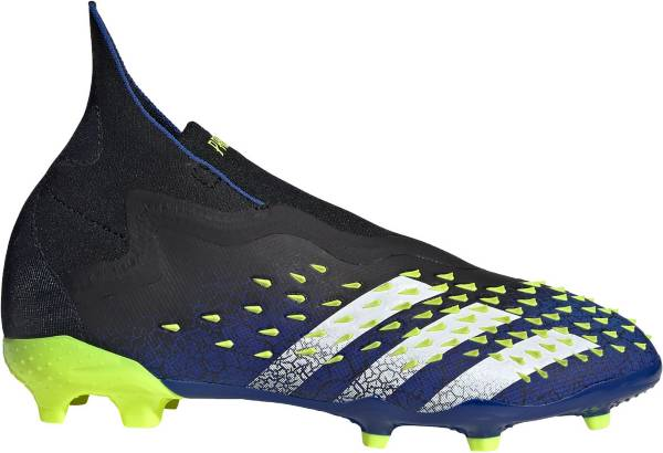 adidas Predator Freak + Kids' FG Soccer Cleats product image