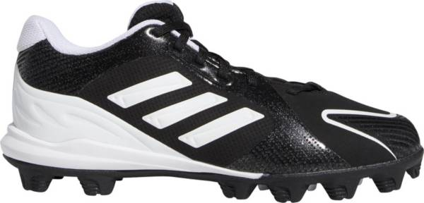 adidas Kids' PureHustle MD Softball Cleats product image
