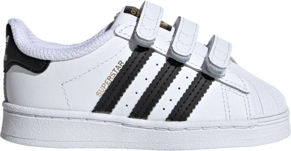 adidas Toddler Superstar Shoes product image