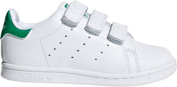 adidas Originals Toddler Stan Smith Shoes product image