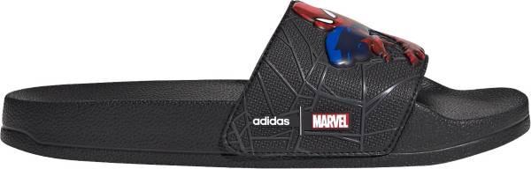adidas Kids' Adilette Marvel Shower Slides product image