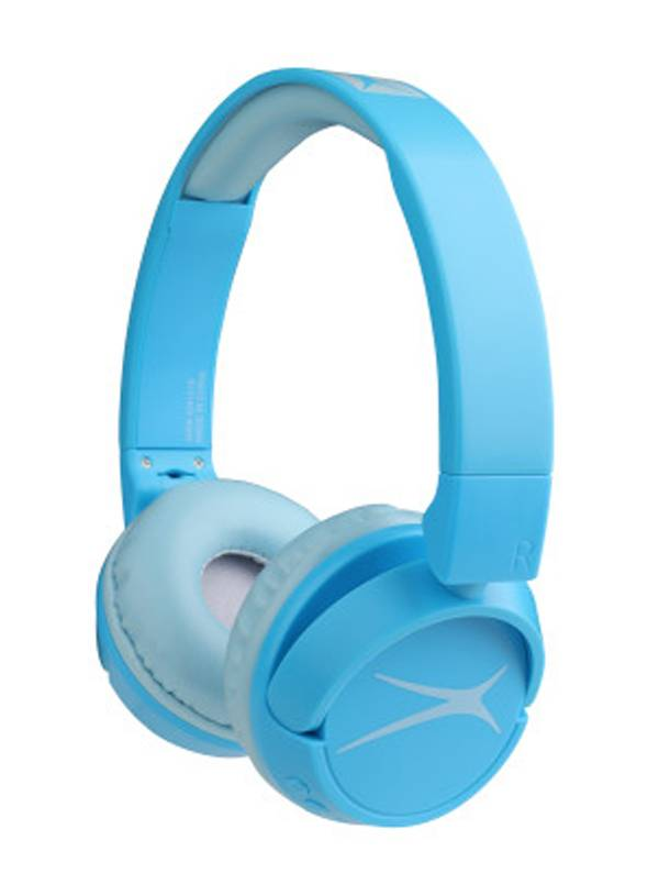 Altec Lansing Kid-Safe 2-in-1 Headphones product image