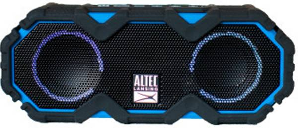 Altec Lansing Mini Life Jacket Jolt Speaker with Lights product image