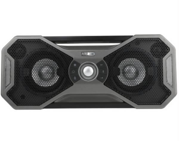 Altec Lansing Mix 2.0 Bluetooth Speaker product image