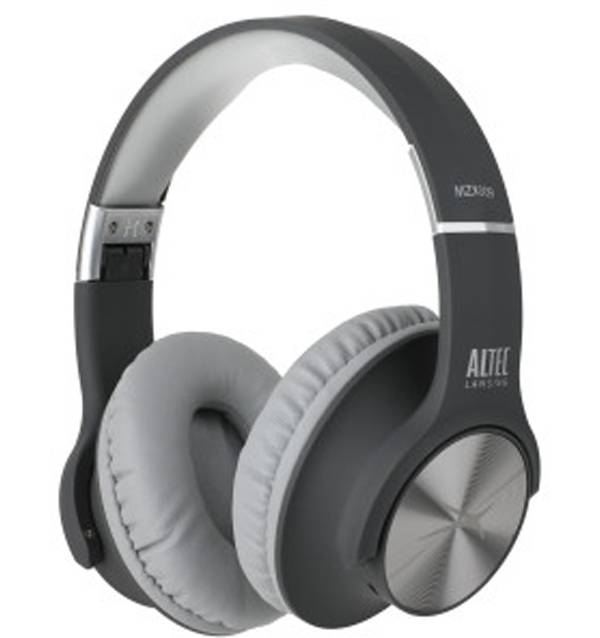 Altec Lansing R3volution X BT Headphones product image