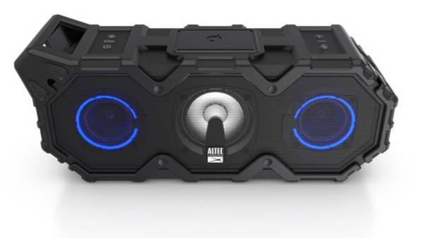 Altec Lansing Super Lifejacket Jolt Speaker with Lights product image