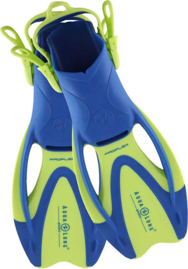 Aqua Lung Sport Jr. Zinger Snorkeling Fins product image