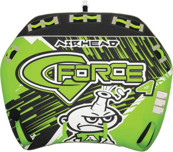 Airhead G-Force 4 Rider Towable Tube product image