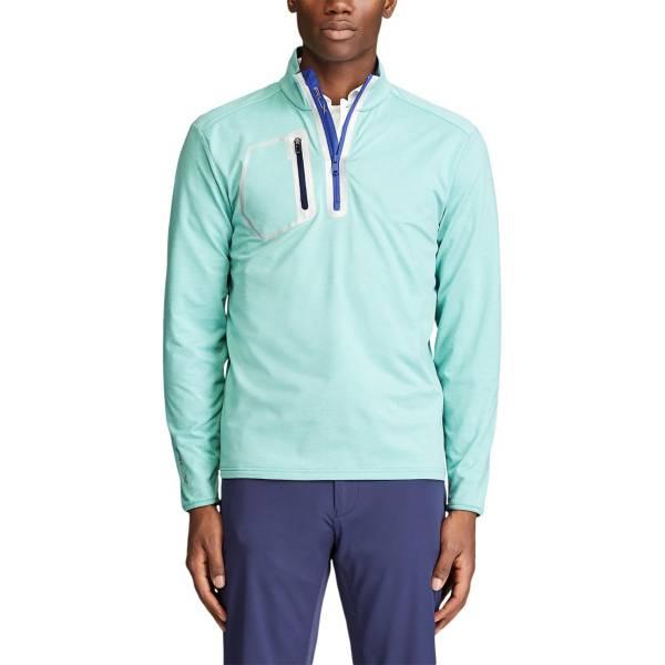 RLX Golf Men's Performance Half-Zip Golf Pullover product image